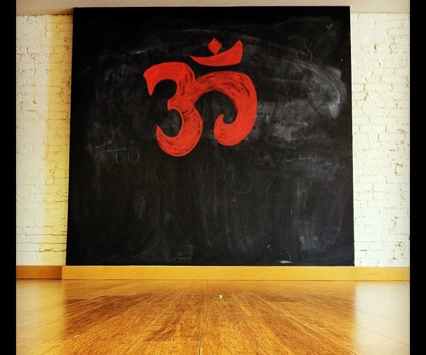 Why Am I In Yoga Teacher Training?