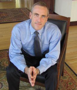 Brad Rourke